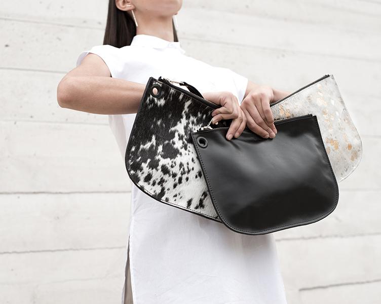 Womens Handbag Product Photography